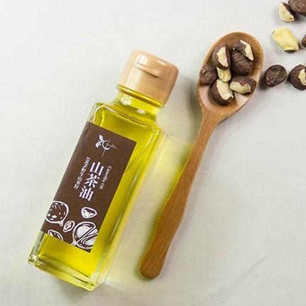 神.山茶油-100ml