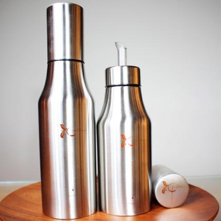不鏽鋼油壺-500ml