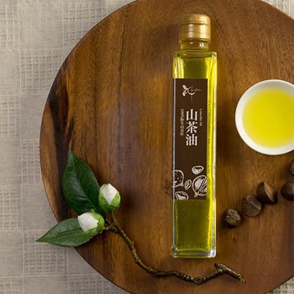 神.山茶油-200ml