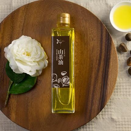 神.山茶油-310ml