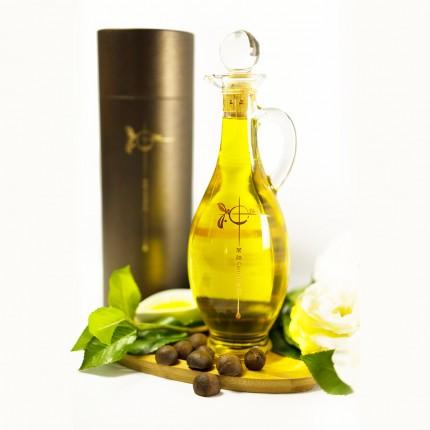 神.山茶油-520ml